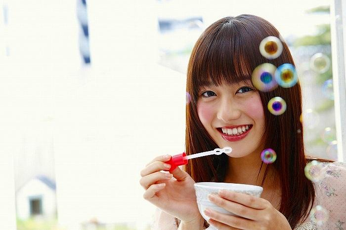 【守屋茜エロ画像】欅坂46の現役美少女アイドルがみせる可愛い笑顔とエッチな谷間 48