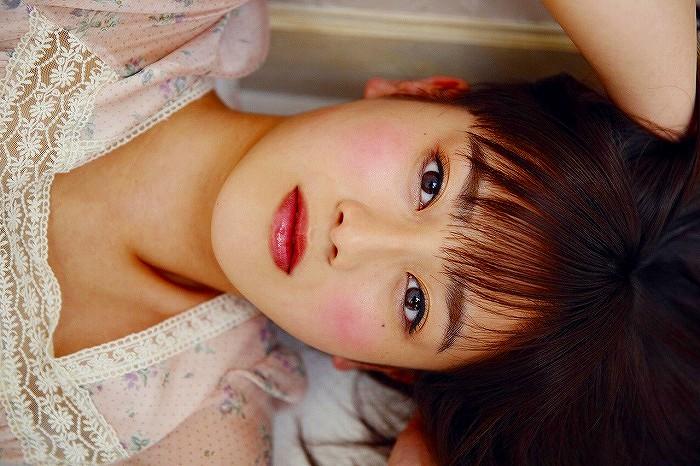【守屋茜エロ画像】欅坂46の現役美少女アイドルがみせる可愛い笑顔とエッチな谷間 56