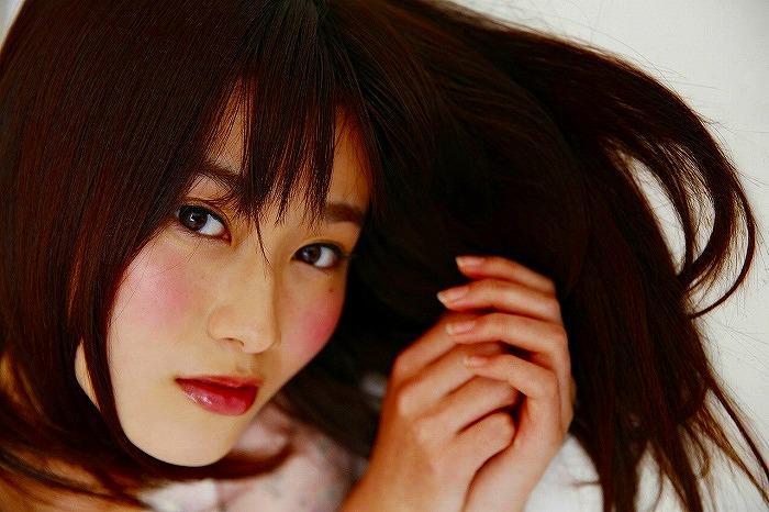 【守屋茜エロ画像】欅坂46の現役美少女アイドルがみせる可愛い笑顔とエッチな谷間 57