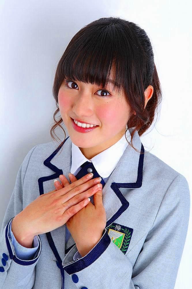 【守屋茜エロ画像】欅坂46の現役美少女アイドルがみせる可愛い笑顔とエッチな谷間 62