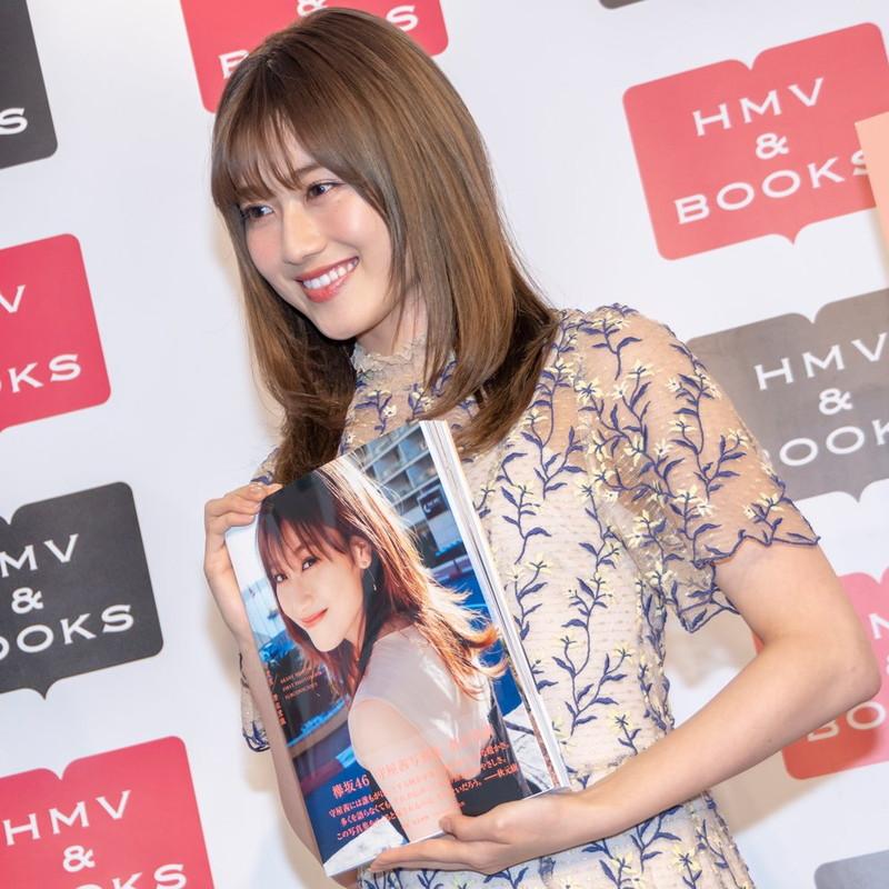 【守屋茜エロ画像】欅坂46の現役美少女アイドルがみせる可愛い笑顔とエッチな谷間 78