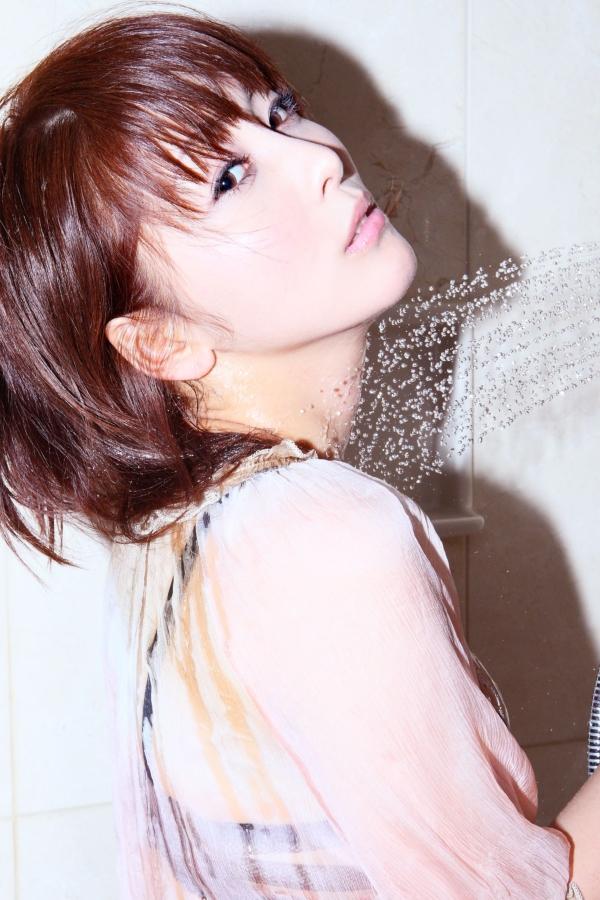 【熊切あさ美エロ画像】かつての崖っぷちアイドルが美熟女グラドルになって復活!? 42