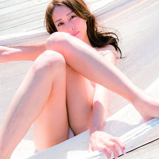 【熊切あさ美エロ画像】かつての崖っぷちアイドルが美熟女グラドルになって復活!? 80