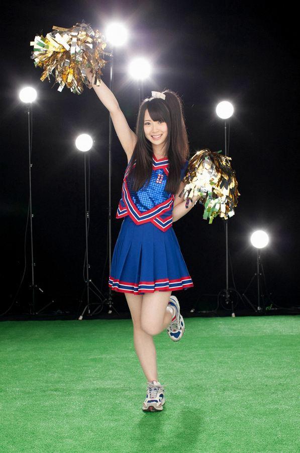 【高柳明音グラビア画像】コロナで卒業が延期になっちゃったSKE48アイドルの水着姿 75
