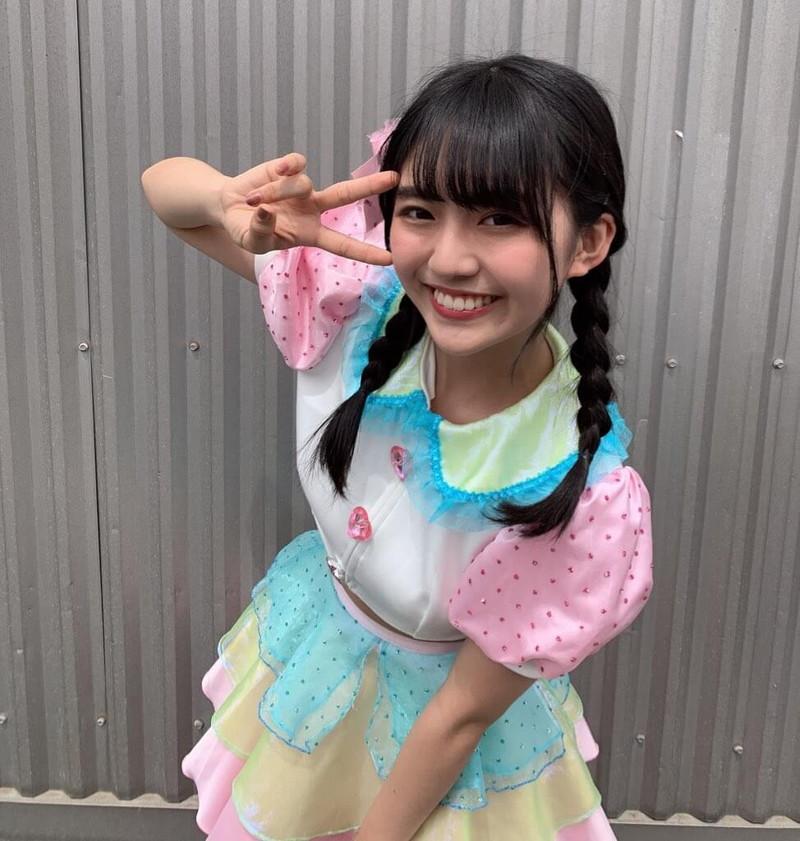 【豊田ルナエロ画像】ミスマガジン2019でグランプリを獲ったEカップ巨乳美少女! 43