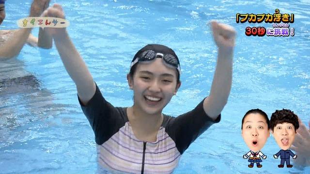 【豊田ルナエロ画像】ミスマガジン2019でグランプリを獲ったEカップ巨乳美少女! 77