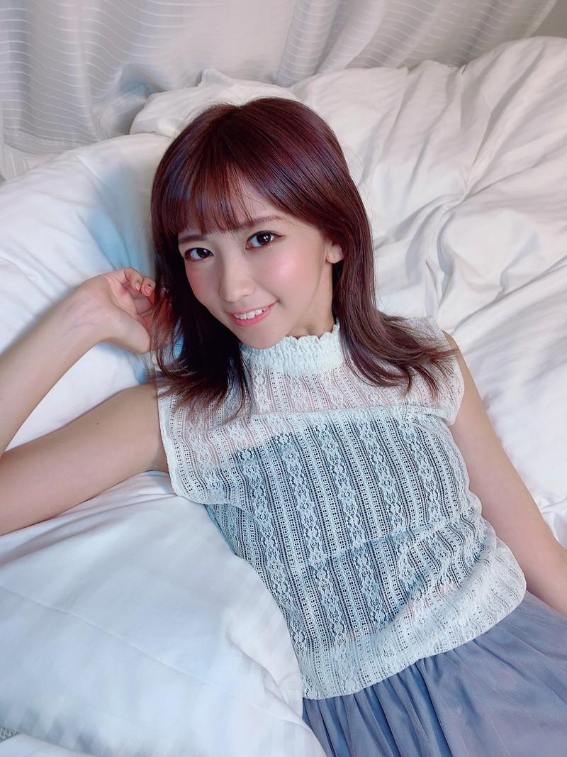 【相田美優キャプ画像】スタイル抜群なスレンダーボディに長い美脚がキレイでエロい! 55