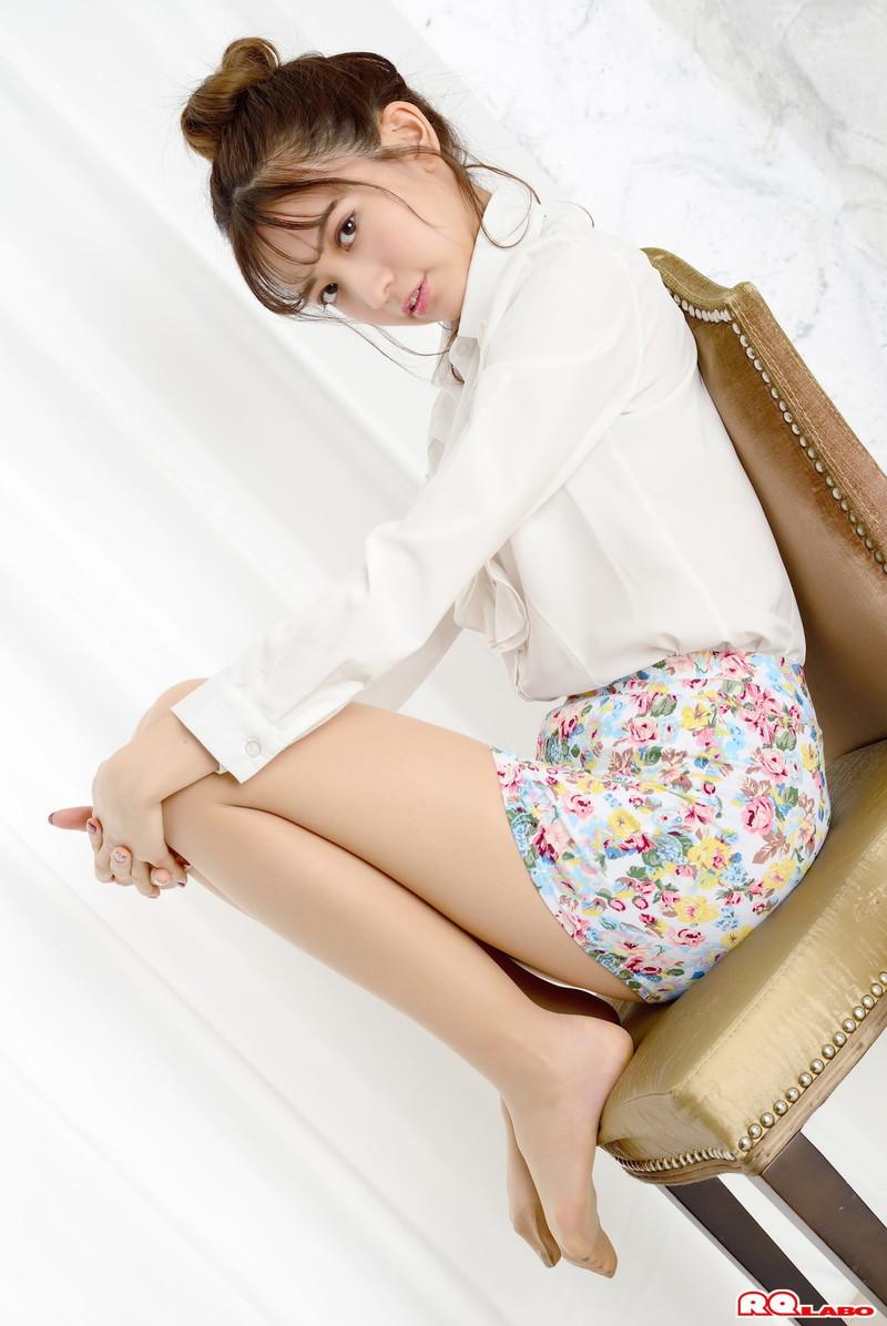 【相田美優キャプ画像】スタイル抜群なスレンダーボディに長い美脚がキレイでエロい! 58