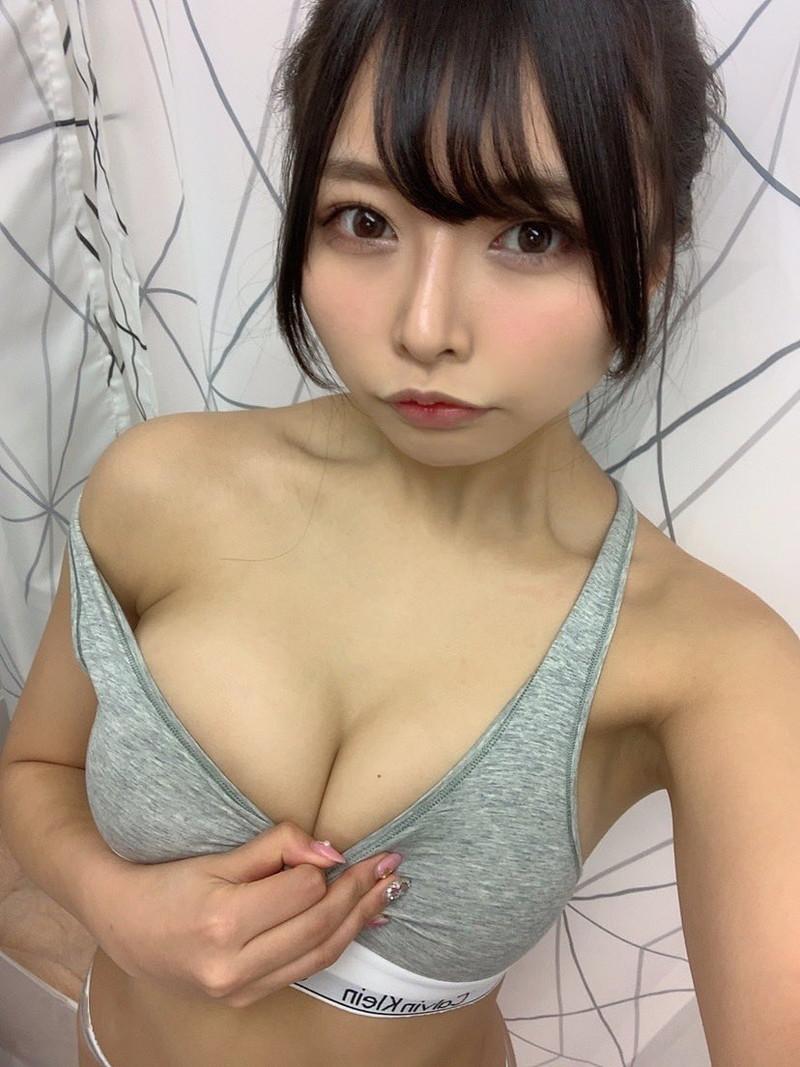 【橋本ひかりエロ画像】日本一脱げる法学部グラドルとかいう現役女子大生wwww 28