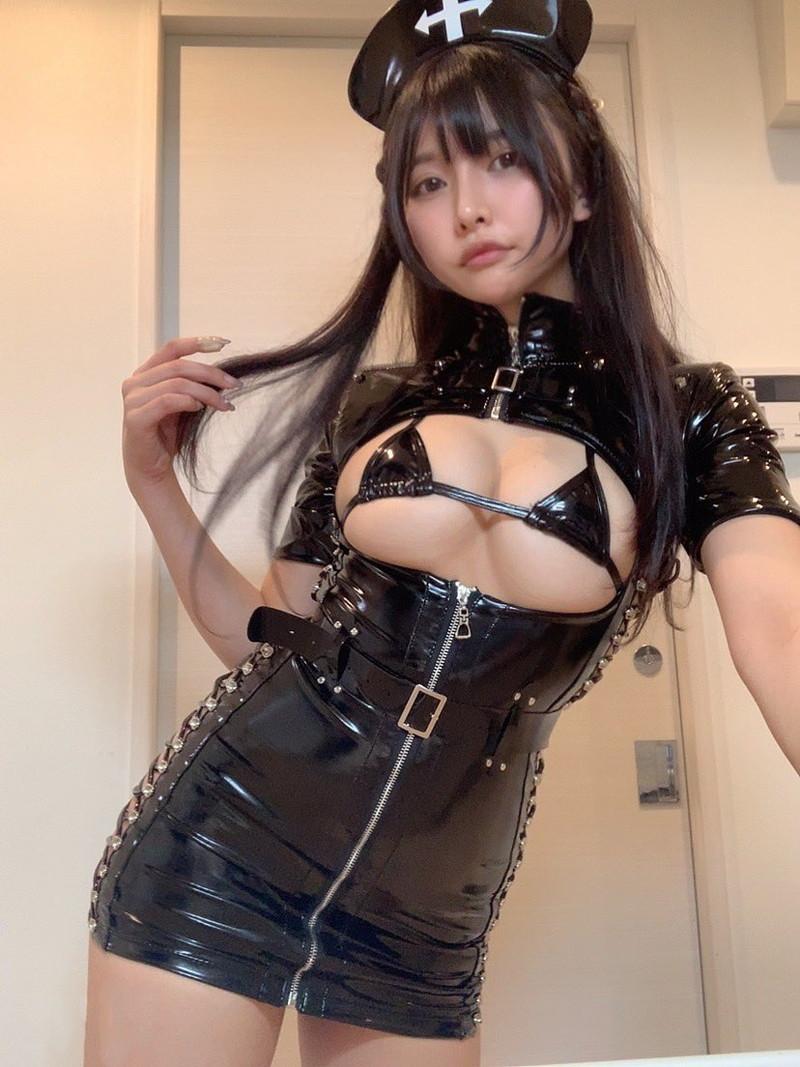 【橋本ひかりエロ画像】日本一脱げる法学部グラドルとかいう現役女子大生wwww 40