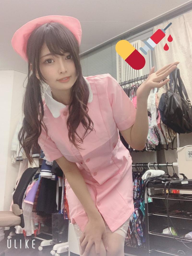 【橋本ひかりエロ画像】日本一脱げる法学部グラドルとかいう現役女子大生wwww 68