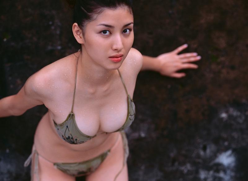 【橋本マナミグラビア画像】愛人にしたい平成の団地妻グラビアアイドル美女 09