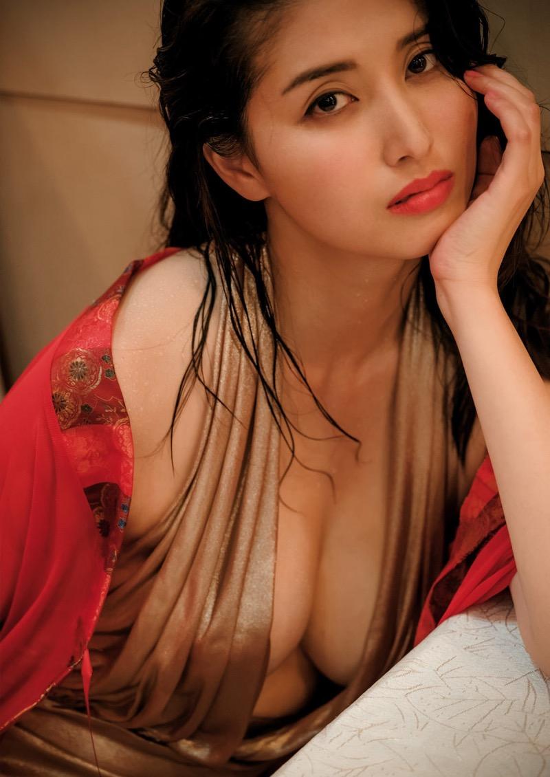 【橋本マナミグラビア画像】愛人にしたい平成の団地妻グラビアアイドル美女 11
