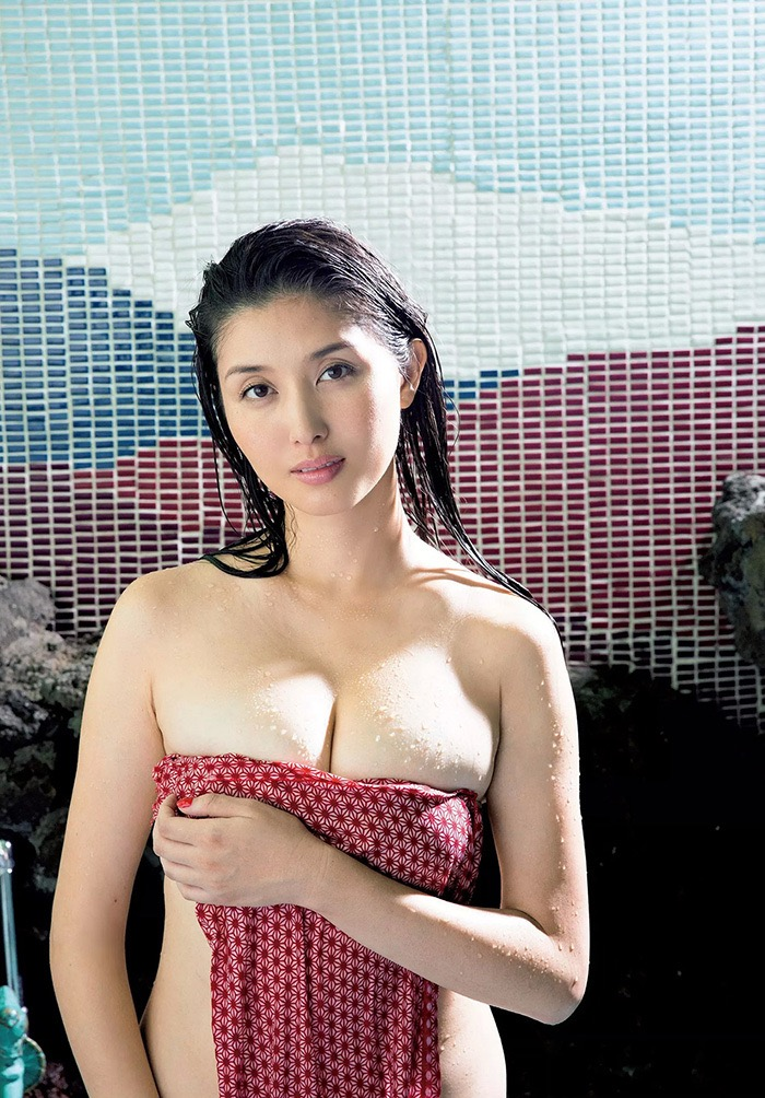【橋本マナミグラビア画像】愛人にしたい平成の団地妻グラビアアイドル美女 35