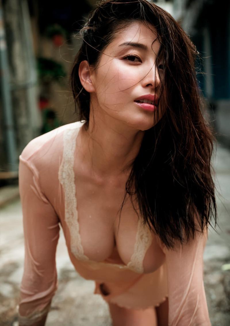 【橋本マナミグラビア画像】愛人にしたい平成の団地妻グラビアアイドル美女 41