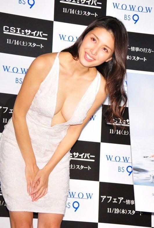 【橋本マナミグラビア画像】愛人にしたい平成の団地妻グラビアアイドル美女 45