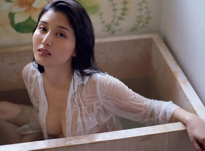 【橋本マナミグラビア画像】愛人にしたい平成の団地妻グラビアアイドル美女 58