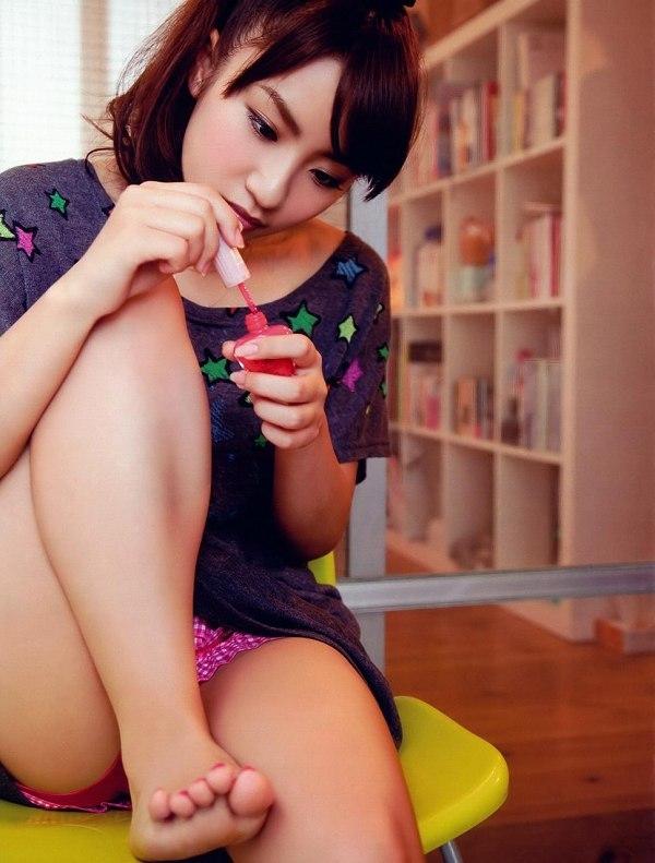 【高橋みなみお宝画像】元AKB48アイドルが現役だった頃の可愛らしいグラビアの数々 05