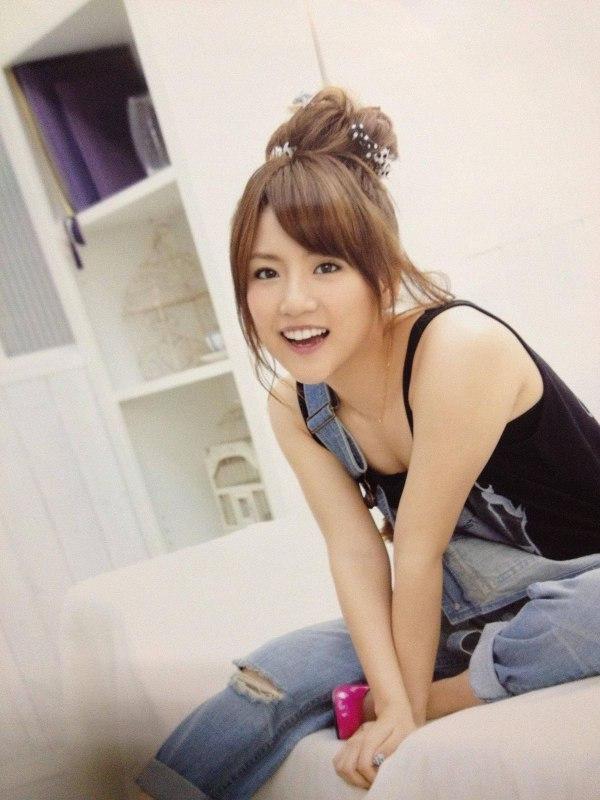 【高橋みなみお宝画像】元AKB48アイドルが現役だった頃の可愛らしいグラビアの数々 06