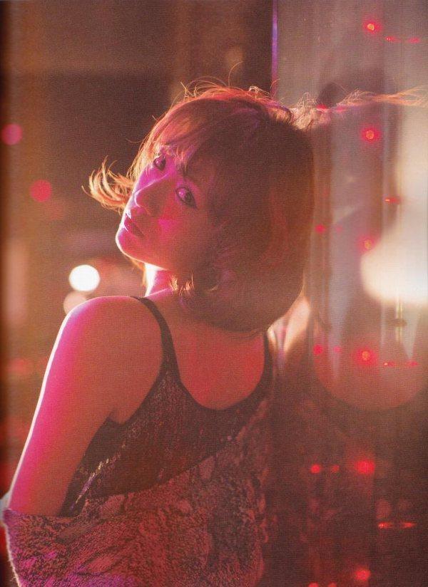 【高橋みなみお宝画像】元AKB48アイドルが現役だった頃の可愛らしいグラビアの数々 13