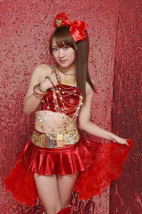 【高橋みなみお宝画像】元AKB48アイドルが現役だった頃の可愛らしいグラビアの数々 15
