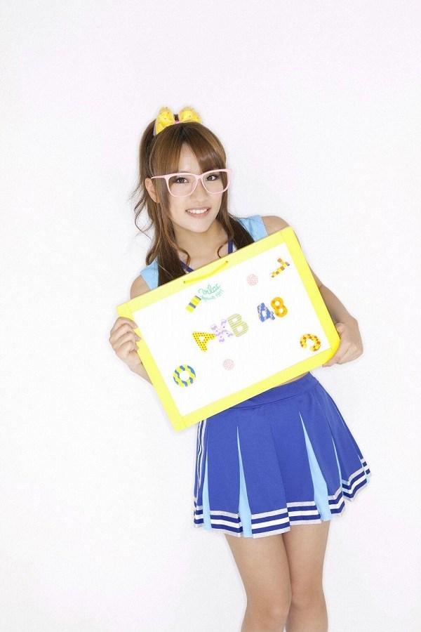 【高橋みなみお宝画像】元AKB48アイドルが現役だった頃の可愛らしいグラビアの数々 33