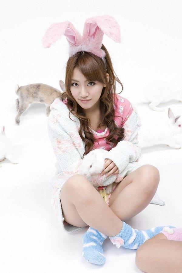 【高橋みなみお宝画像】元AKB48アイドルが現役だった頃の可愛らしいグラビアの数々 36
