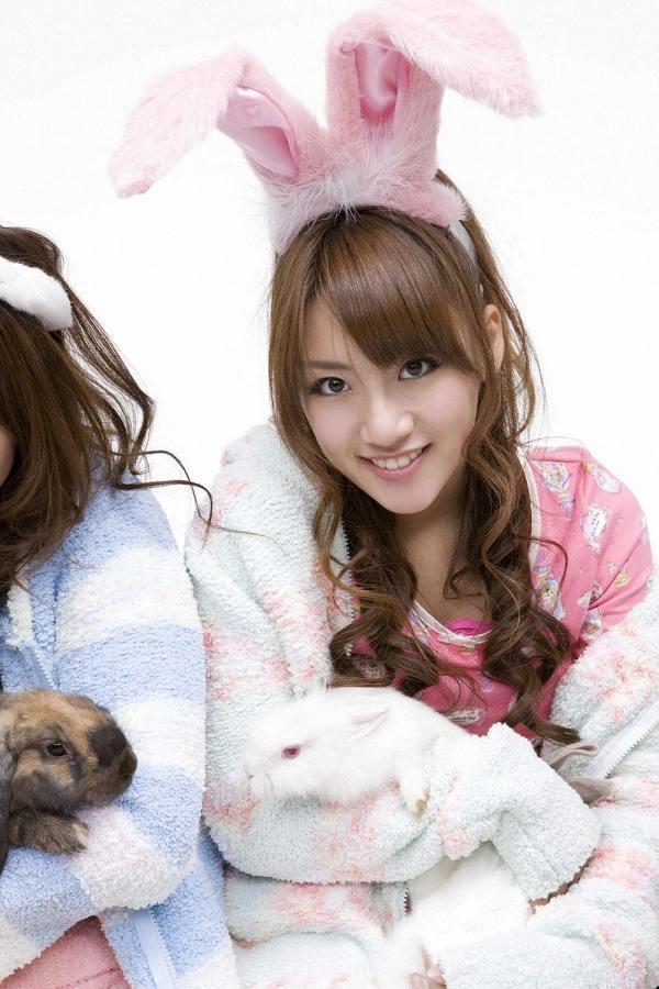【高橋みなみお宝画像】元AKB48アイドルが現役だった頃の可愛らしいグラビアの数々 37