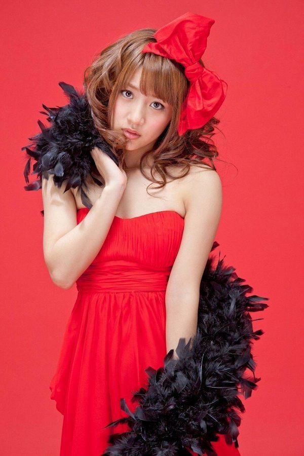 【高橋みなみお宝画像】元AKB48アイドルが現役だった頃の可愛らしいグラビアの数々 45