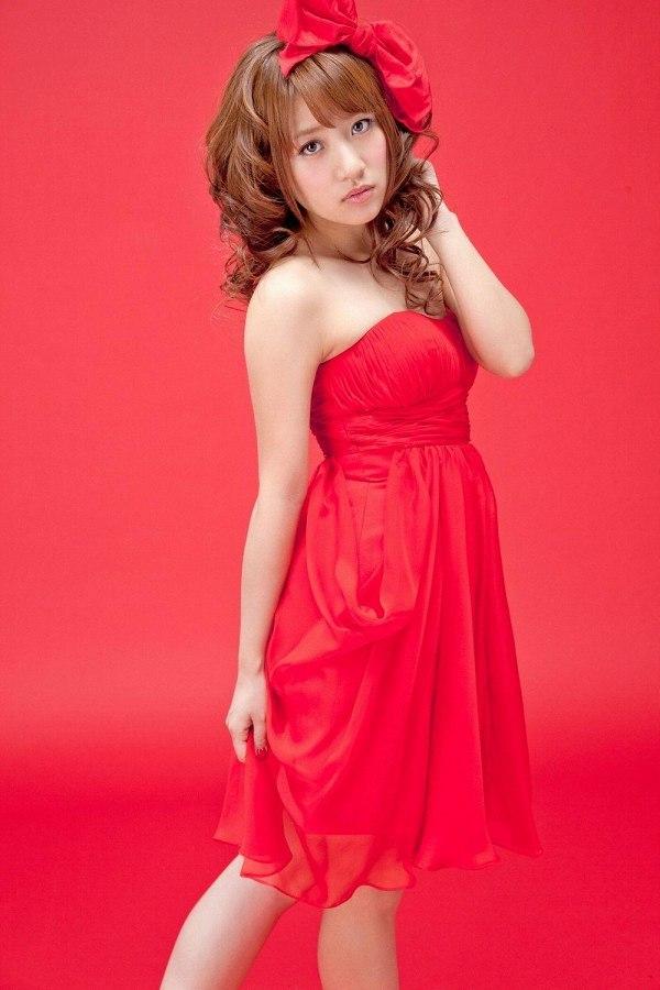 【高橋みなみお宝画像】元AKB48アイドルが現役だった頃の可愛らしいグラビアの数々 50