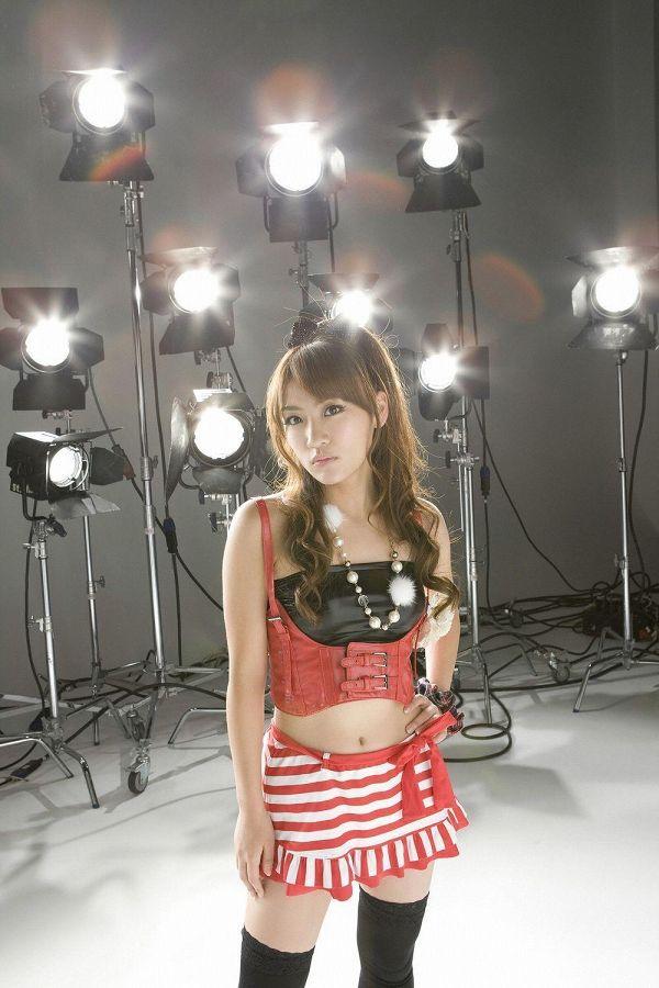 【高橋みなみお宝画像】元AKB48アイドルが現役だった頃の可愛らしいグラビアの数々 64