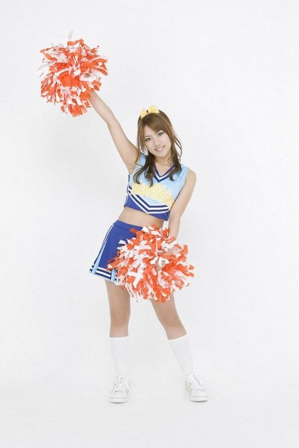【高橋みなみお宝画像】元AKB48アイドルが現役だった頃の可愛らしいグラビアの数々 66