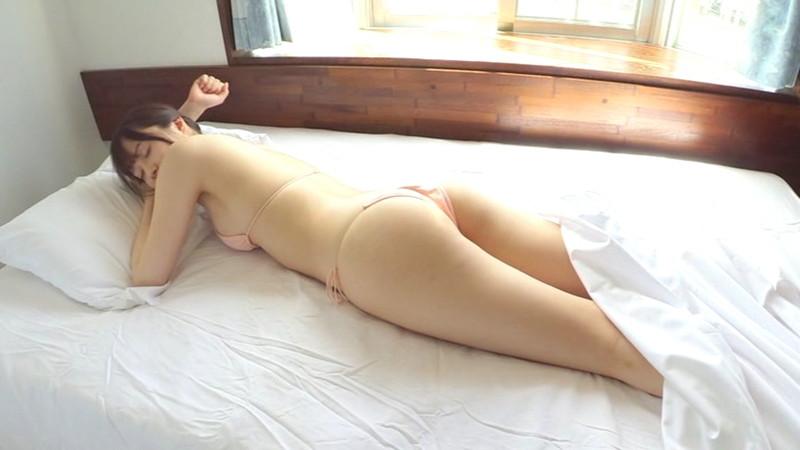 【佐野水柚エロ画像】Gカップ巨乳とクビレた腰の落差がエロいスタイル抜群美女 76