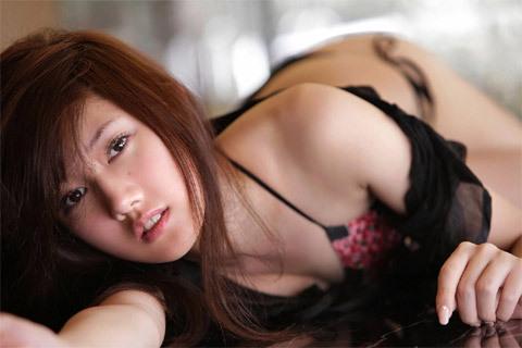 【多岐川華子グラビア画像】チヤホヤされたくて芸能界を目指したお嬢様グラドルw