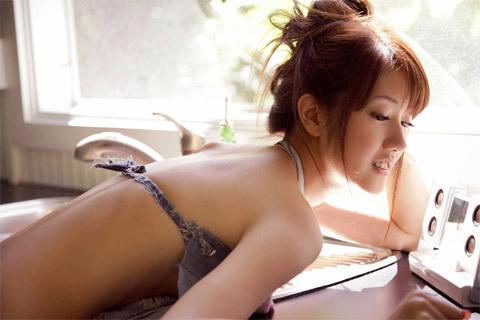 【多岐川華子グラビア画像】チヤホヤされたくて芸能界を目指したお嬢様グラドルw 47