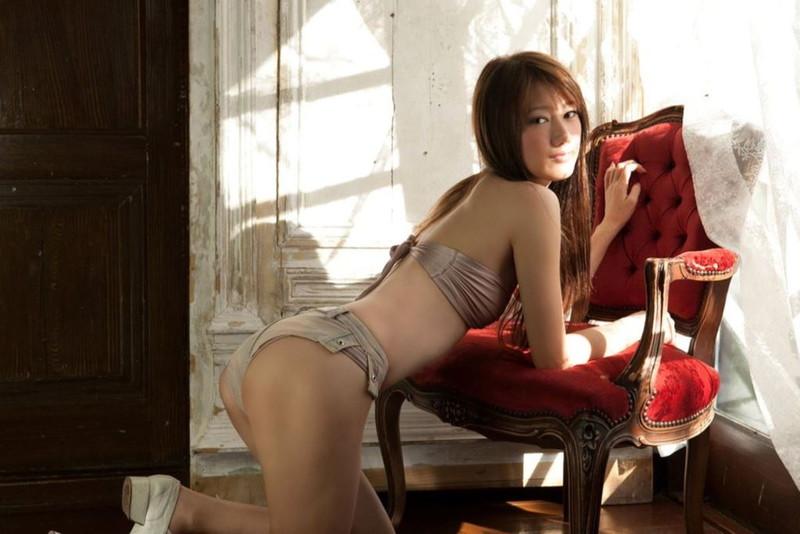 【多岐川華子グラビア画像】チヤホヤされたくて芸能界を目指したお嬢様グラドルw 55