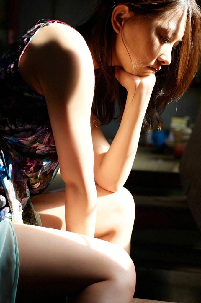 【谷村美月お宝画像】NHK連ドラがデビューという輝かしい経歴を持つ女優のエロ画像 07
