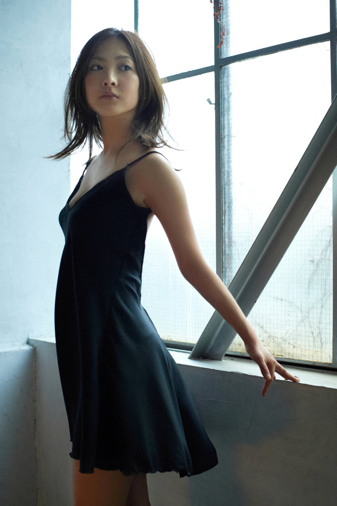 【谷村美月お宝画像】NHK連ドラがデビューという輝かしい経歴を持つ女優のエロ画像 09