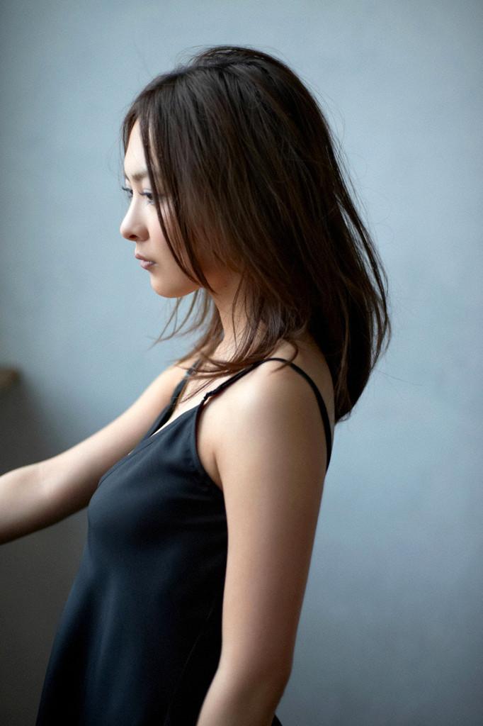 【谷村美月お宝画像】NHK連ドラがデビューという輝かしい経歴を持つ女優のエロ画像 11