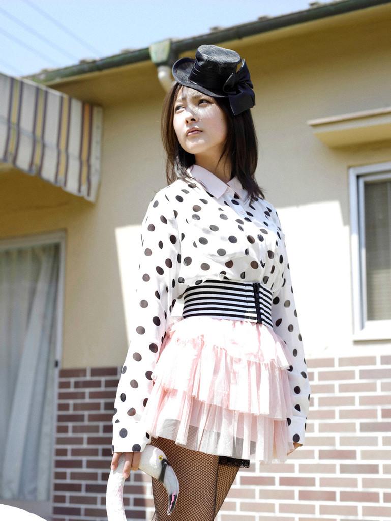 【谷村美月お宝画像】NHK連ドラがデビューという輝かしい経歴を持つ女優のエロ画像 36