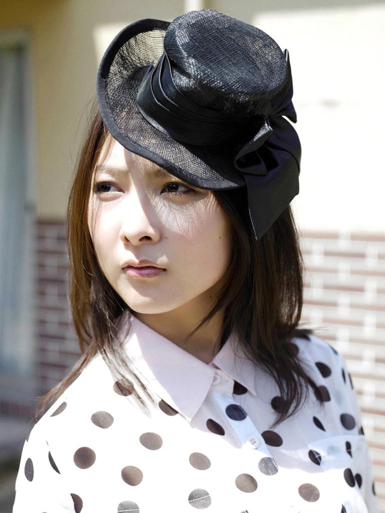 【谷村美月お宝画像】NHK連ドラがデビューという輝かしい経歴を持つ女優のエロ画像 38