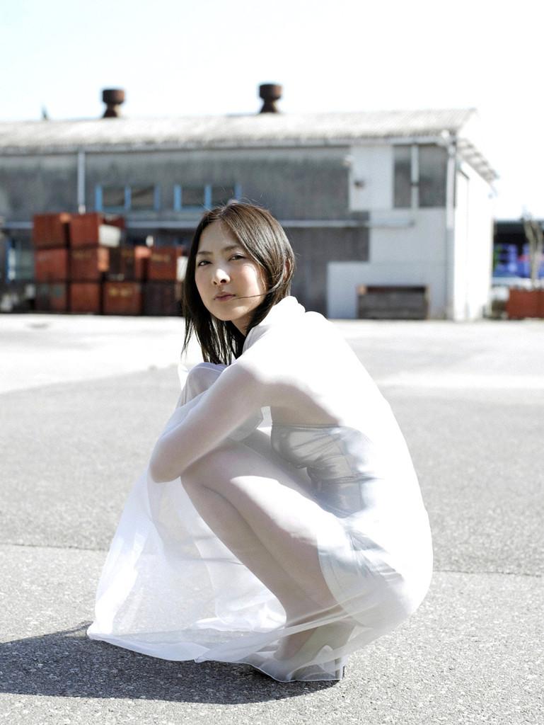 【谷村美月お宝画像】NHK連ドラがデビューという輝かしい経歴を持つ女優のエロ画像 42