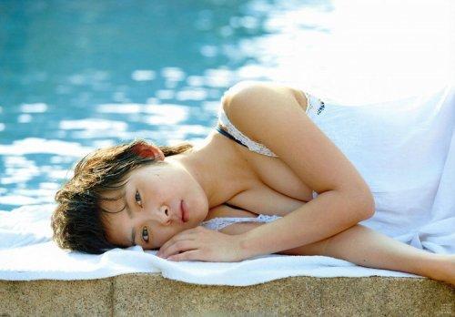 【谷村美月お宝画像】NHK連ドラがデビューという輝かしい経歴を持つ女優のエロ画像 52
