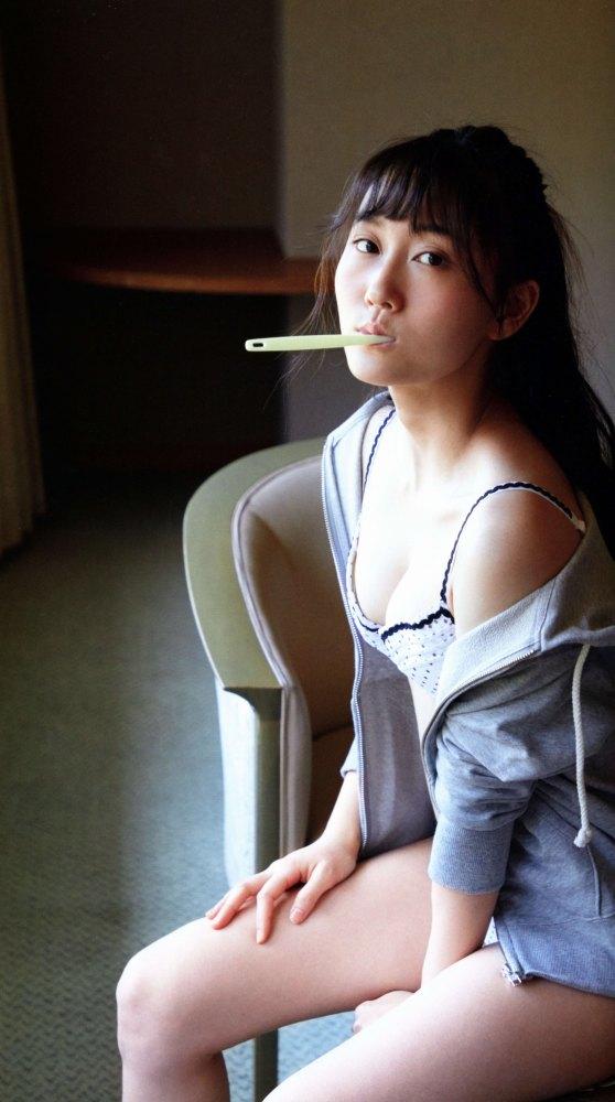【矢倉楓子グラビア画像】元アイドルだけど意外とヌードまで披露してたんだなw 36