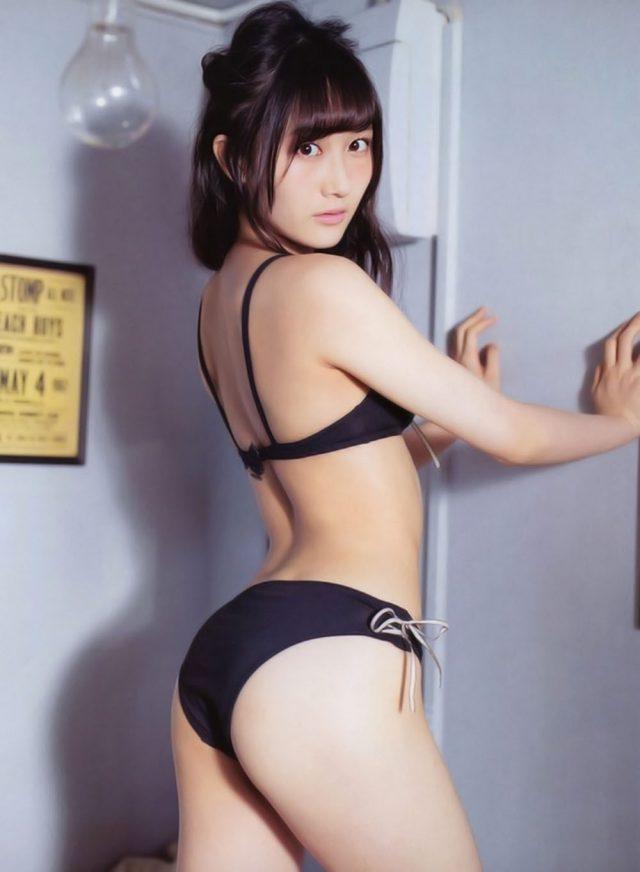 【矢倉楓子グラビア画像】元アイドルだけど意外とヌードまで披露してたんだなw 37