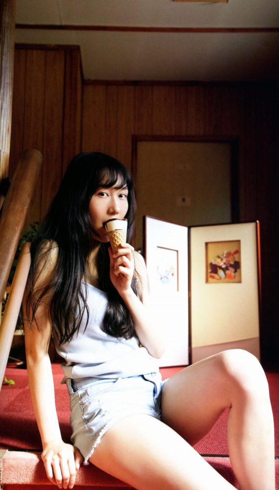 【矢倉楓子グラビア画像】元アイドルだけど意外とヌードまで披露してたんだなw 41