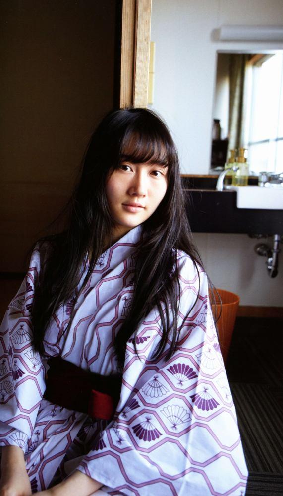 【矢倉楓子グラビア画像】元アイドルだけど意外とヌードまで披露してたんだなw 43