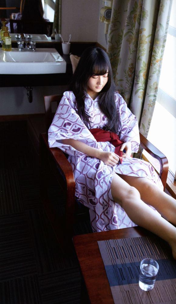 【矢倉楓子グラビア画像】元アイドルだけど意外とヌードまで披露してたんだなw 47