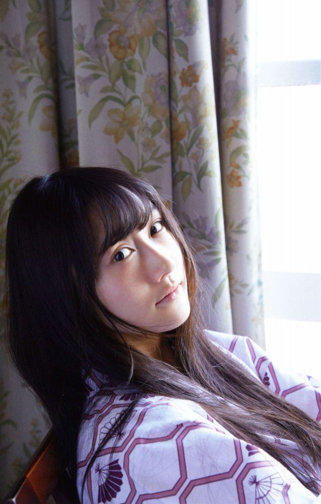 【矢倉楓子グラビア画像】元アイドルだけど意外とヌードまで披露してたんだなw 48