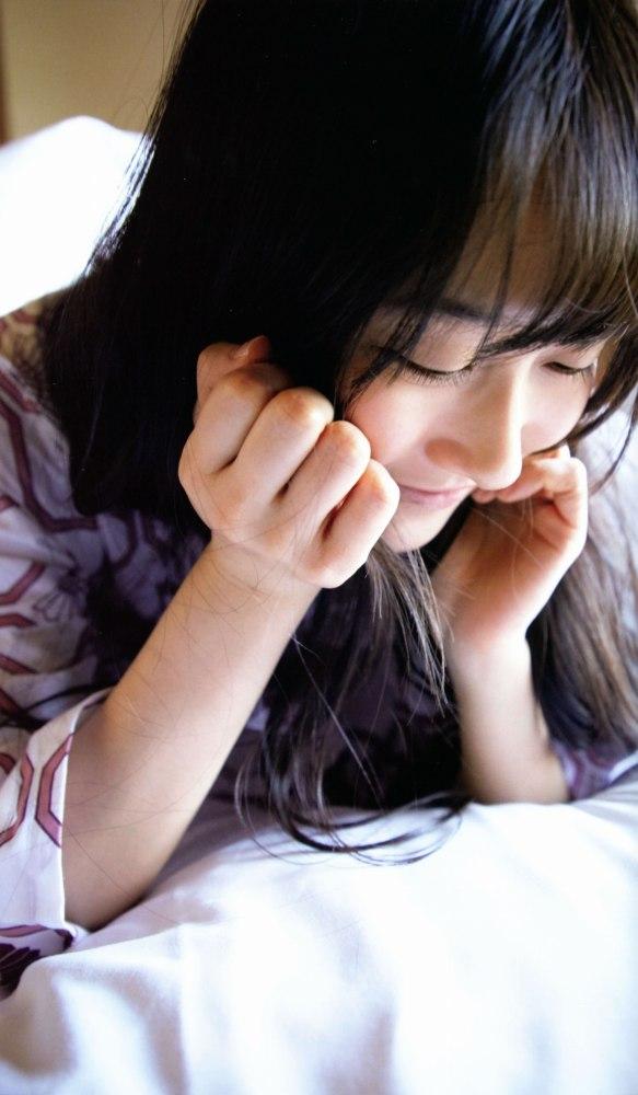 【矢倉楓子グラビア画像】元アイドルだけど意外とヌードまで披露してたんだなw 52
